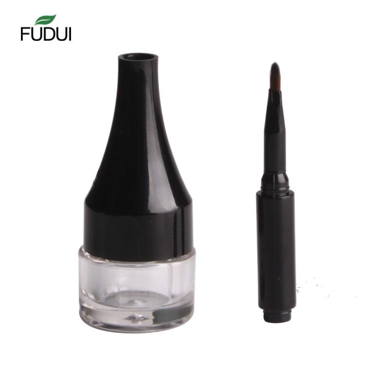 Excellent Quality Lasting Waterproof Oil Liquid Eyeliner