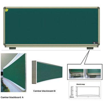 Camber Greenboard, Schwarzes Brett, Neuester Typ