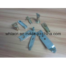 Construction Precast Concrete Lifting Sockets Bent Fixing Inserts (M/RD12-30)