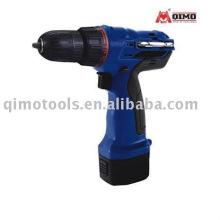 QIMO Power Tools N12001S1 12V à simple vitesse sans fil