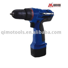QIMO Ferramentas Elétricas N12001S1 12V Single Speed ​​Cordless Drill