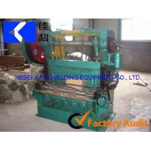 máquina expandida da malha do metal / malha expandida que faz a máquina / perfurou a máquina da malha do metal