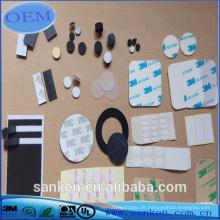Benutzerdefinierte Form selbstklebende EVA-Schaumfolie