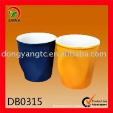 Factory direct wholesale ceramic tea cup