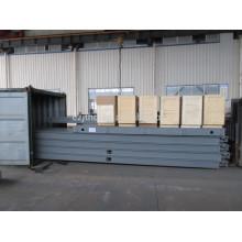 Kingtype electronic 80 ton weighbridge