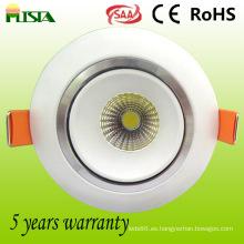 Nuevo estilo LED Downlight Retrofits regulable para hogar cocina iluminación (ST-WLS-Y19-7W)