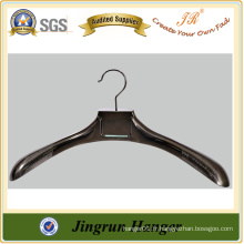 Heavy Plastic Suit Hanger Good Handcraft Hanger électrique pour costume