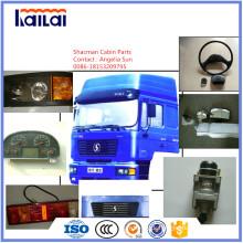 Shacman Parts Dlong Cabin Parts for Shacman Truck Parts
