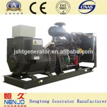 China Marke 200KW CE genehmigt Weichai Dieselgenerator Set