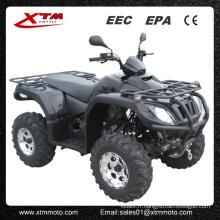 Zhejiang sport course 500cc 4x4 4WD ATV chinois