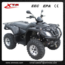 Sports Zhejiang Racing 500cc 4X4 4WD Chinese ATV