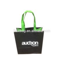 Выдвиженческий дешевый Eco-содружественный мешок PP Покупкы Non Сплетенный с пуговицами сумка