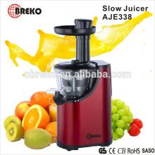 Appareil à soupe orange AJE338 150W avec homologation GS