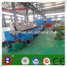 13DT RBD (1,2-4,0) 450 Gießwalzdraht Aufschlüsselung Draht Maschine mit ennealing