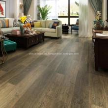 Diseñado impermeable Wpc pisos de lujo para interiores