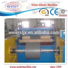 PVC plastic machinery for furniture edgeband