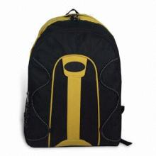 Backpack, Ideal as Travel and Leisure Bag, Measures 30 x 14 x 45cm