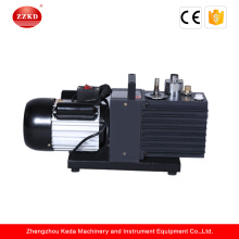 Oil Sealed Rotary Vane Vacuum Pump High Temperature