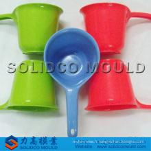 jolies moules de scoops en plastique de conception à vendre