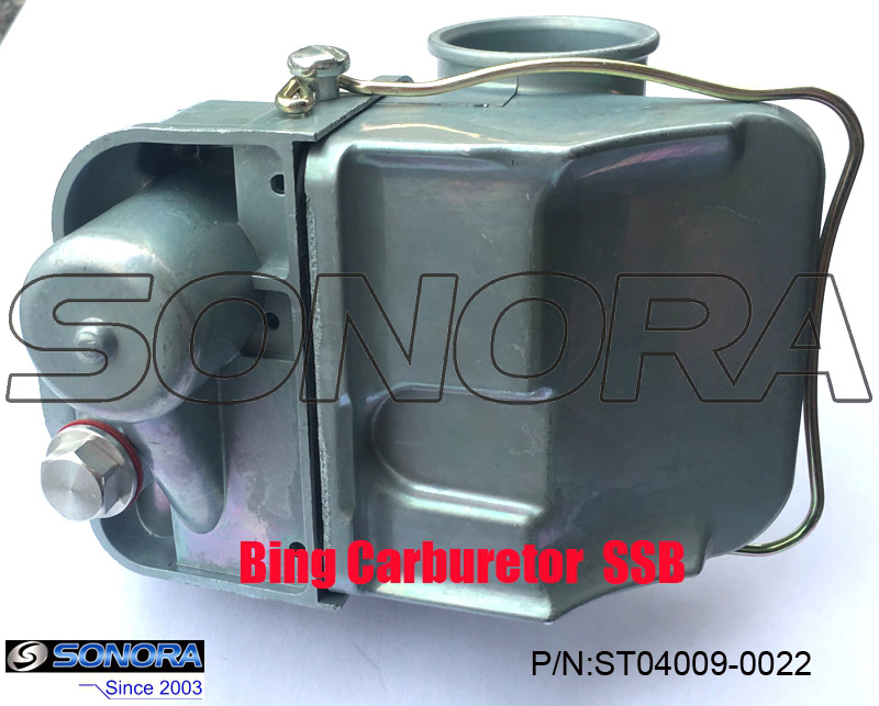 Bing SSB Carburetor  17mm 3