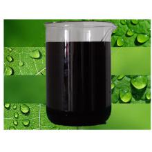 Fertilizante orgánico foliar para residuos de plaguicidas claro