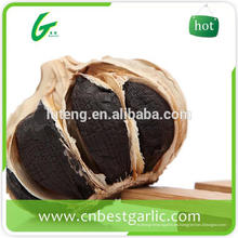 Venta de ajo fresco negro