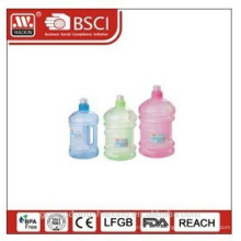 plasticwater bottle (3L).