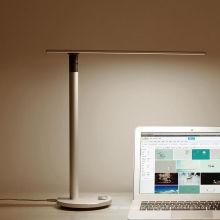 Design novo do preço de fábrica com a lâmpada de tabela conduzida dupla de leitura para a lâmpada da luz da noite das crianças