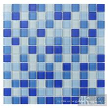 baldosas de mosaico de vidrio para piscina