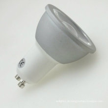 Novo Dimmable GU10 5W COB LED Spotlight 45deg