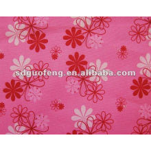 Polyster Cotton Fabric Bandana Good High Quality Print Bedding Fabric