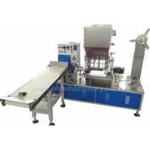 Hl32 Automatische Einzel-Einzel-Trink-Stroh Verpackung Verpackungs-Verpackungsmaschine