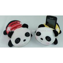 Симпатичные рекламные акции и подарки прекрасный держатель мобильного телефона Panda