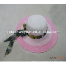 Wholesale straw hat for girls