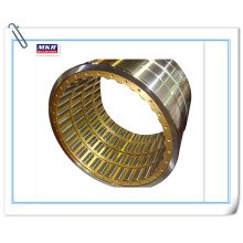 Four Row, Clyindrical Rolle Bearing, Brass Bearing