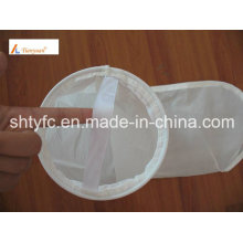 Bolsa de filtro de malla de nylon Micron