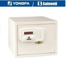 Safewell Kmd Panel 300mm Hauteur Hôtel numérique Safe