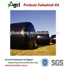 PE материала силосной пленки в сельском хозяйстве пленка