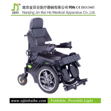 ISO9001 Approved Invalid People Use Electric Standing Wheelchair with CE