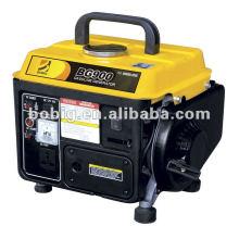 Gerador de gasolina para uso doméstico