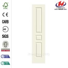 Woodgrain 3-Panel Primed Molded Interior Door Slab