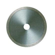 Hoja de sierra de diamante húmedo de la fabricación profesional