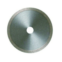 Lâmina molhada da serra do diamante da fabricação profissional