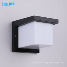 Hot sell Fashion aluminum LED wall lamp outdoor lighting