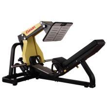 Gym Free Weight Equipment Leg Press Machine