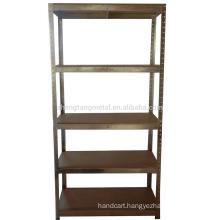 light duty metal storage shelf