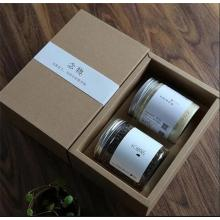 Quality Inspection for Foldable Rectangle Gift Box Kraft tea box with OEM logo supply to Russian Federation Exporter