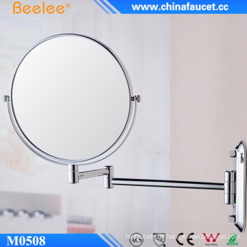 Beelee Flexible gerahmte Make-up Wandspiegel