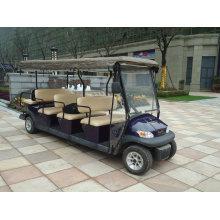 Günstige 11 Passagiere Elektro Tourist Auto zum Verkauf