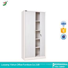 Roller door steel tambour storage cabinet / Roller door storage cabinet